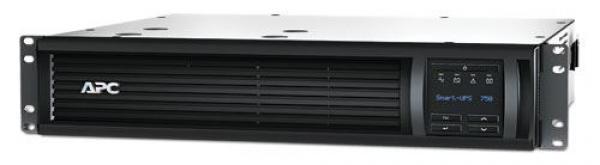APC Smart-UPS 750VA500W SMT750RMI2U