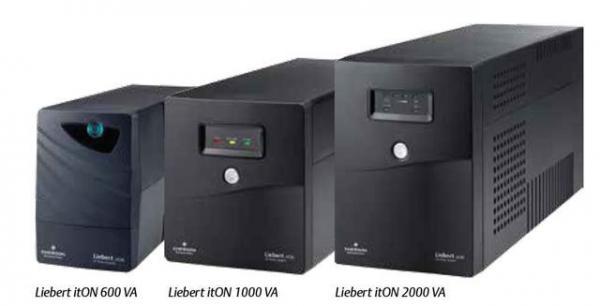 Emerson (Liebert itON) UPS 1500VA AVR