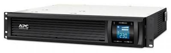 UPS APC Smart SMC1000I-2U