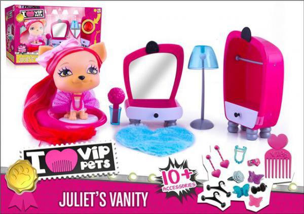 VIP Pets - Julietin kozmetički stočić