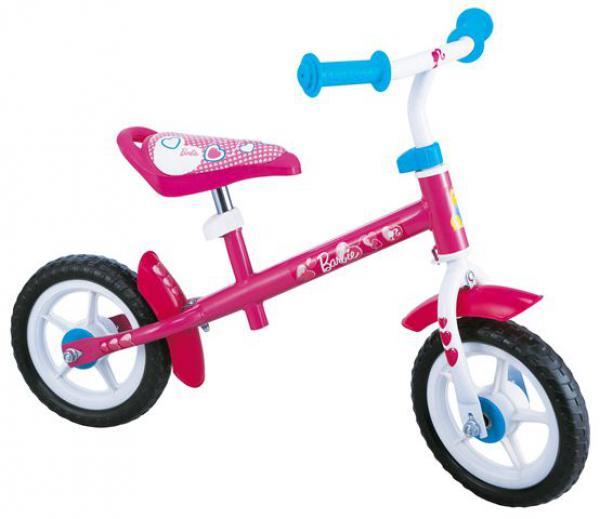 Bicikl bez pedala Barbie