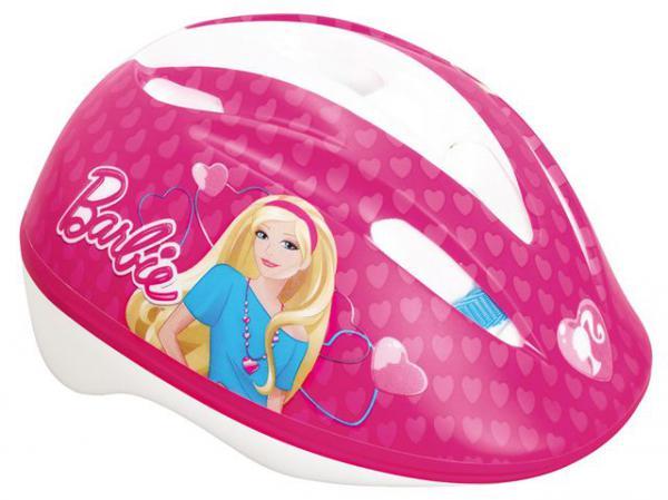 Kaciga za bicikl Barbie vel. S