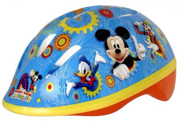 Kaciga za bicikl Mickey vel. S (53-56 cm)
