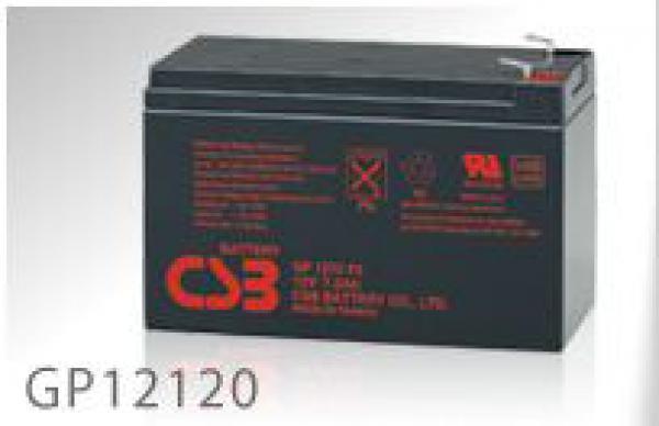 CSB GP12120F2 CSB