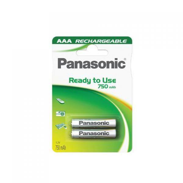PANASONIC baterije HHR-4MVE2BC punjive