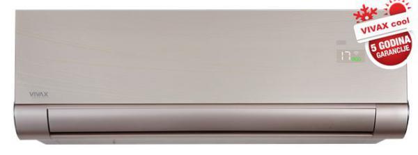 VIVAX COOL, klima uređaji, ACP-12CH35AEVI GOLD- inverter, 3.81kW