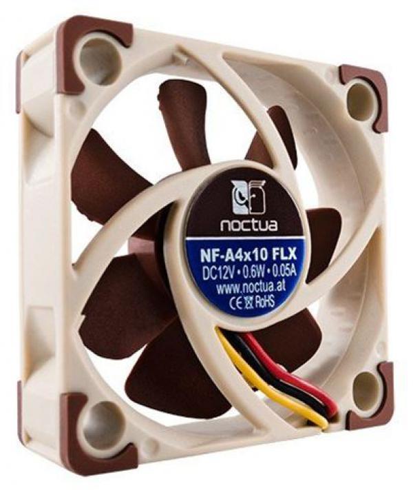 Cooler NOCTUA A4x10-FLX