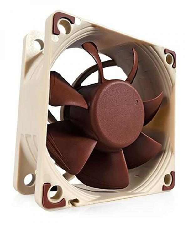 Cooler NOCTUA A6x25-FLX