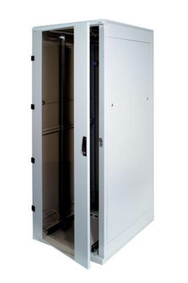 Triton orman 42U600x600, RMA-42-A66-BAX-A1