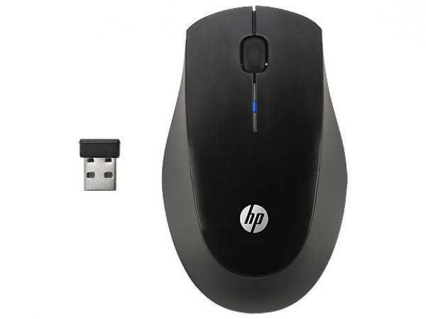 HP ACC Mouse X3900 Wireless, H5Q72AA