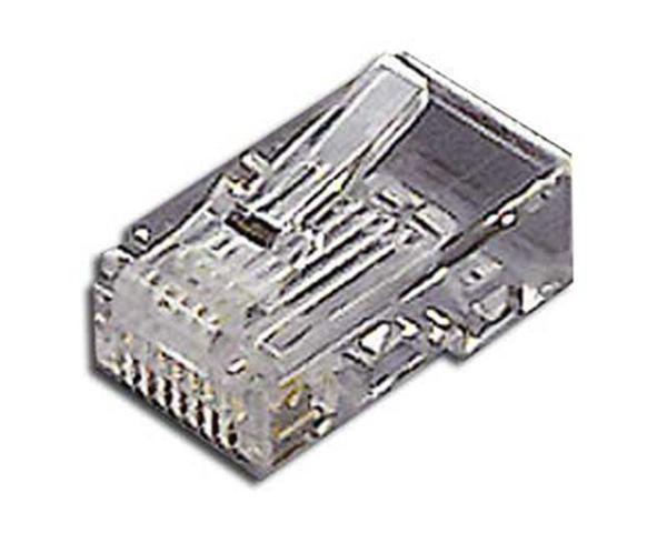 Jyh Eng Technology 8P8C