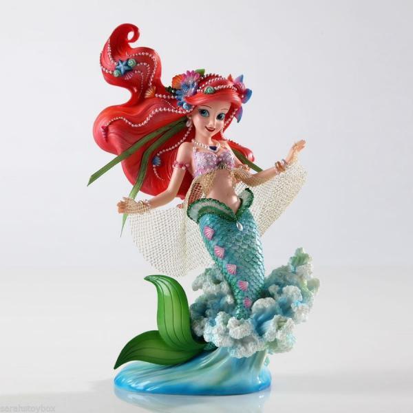 Ariel Figurine