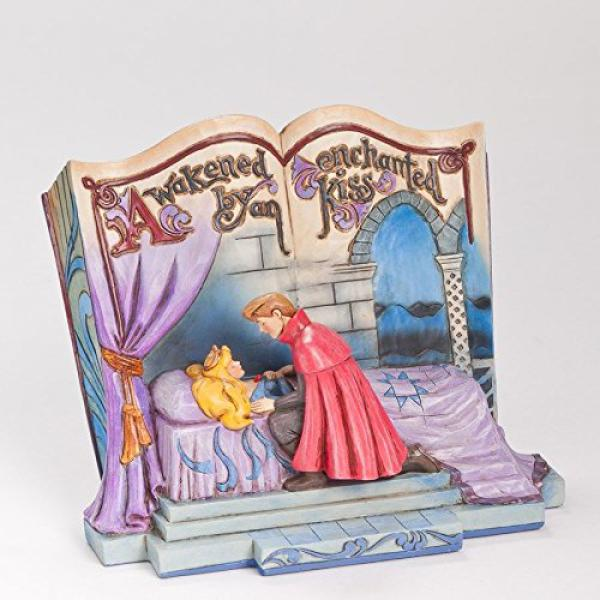 Enchanted Kiss Sleeping Beauty