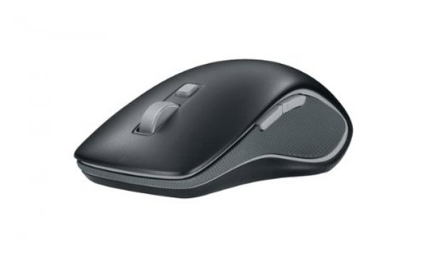 M560 Wireless Mouse Black