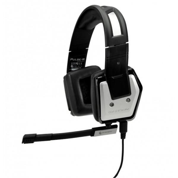 CM Storm Headset Pulse-R