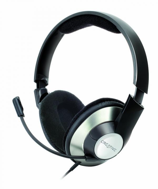Headset HS-620