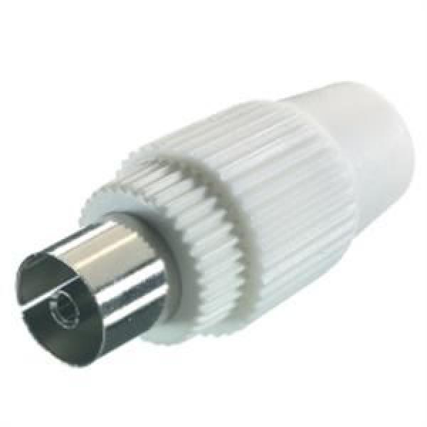 Adapter Coax. socket Vv