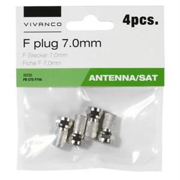 Adapter atenski Vv F-plug 4p