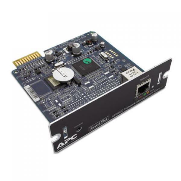 APC AP9630, SmartSlot - mrežna kartica, 10100Base-T